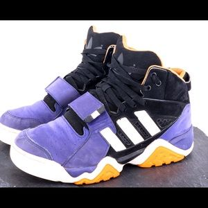 Adidas Streetball 1.5 mens shoes size 9.5